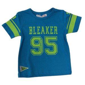 Round neck T-Shirt Bleaker