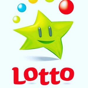 Lotto Spar Corrib oil Ballinasloe