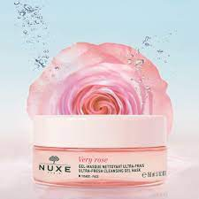 NUXE Cleansing Gel Mask