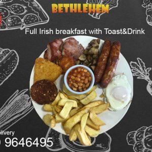 Bethlehem Ballinasloe