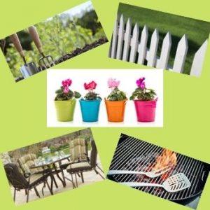 Garden & Outdoor Greenes Ahascragh