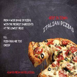 Pizza Bethlehem Ballinasloe
