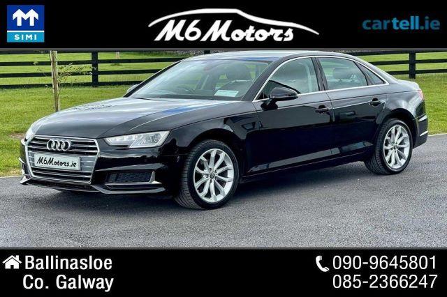 M6 Motors Ballinasloe