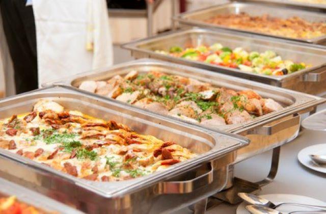 CS Chefs Catering Ballinasloe