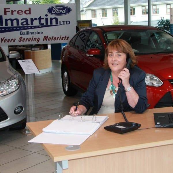 Fred Kilmartin Ltd Ballinasloe