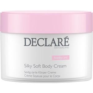 Declare Body Cream
