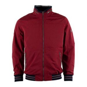 Pre End Jacket Biking Red