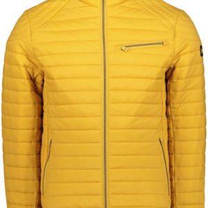 S4 Jacket yellow