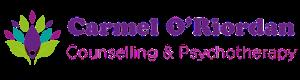 Carmel O'Riordan Logo