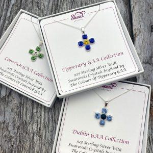 GAA Cross Pendants Collection