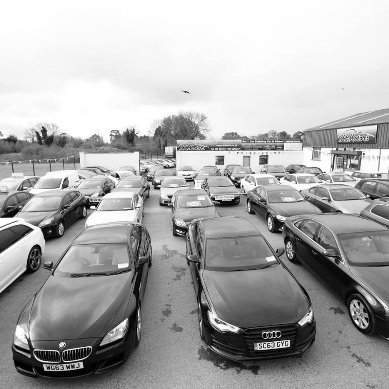 M6 Motors - Ballinasloe