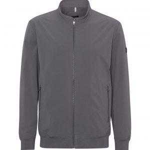 Pre End Jacket Stone Grey