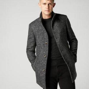 Remus Uomo Tailored coat