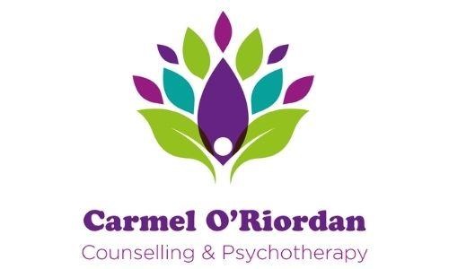 Carmel O Riordan Logo